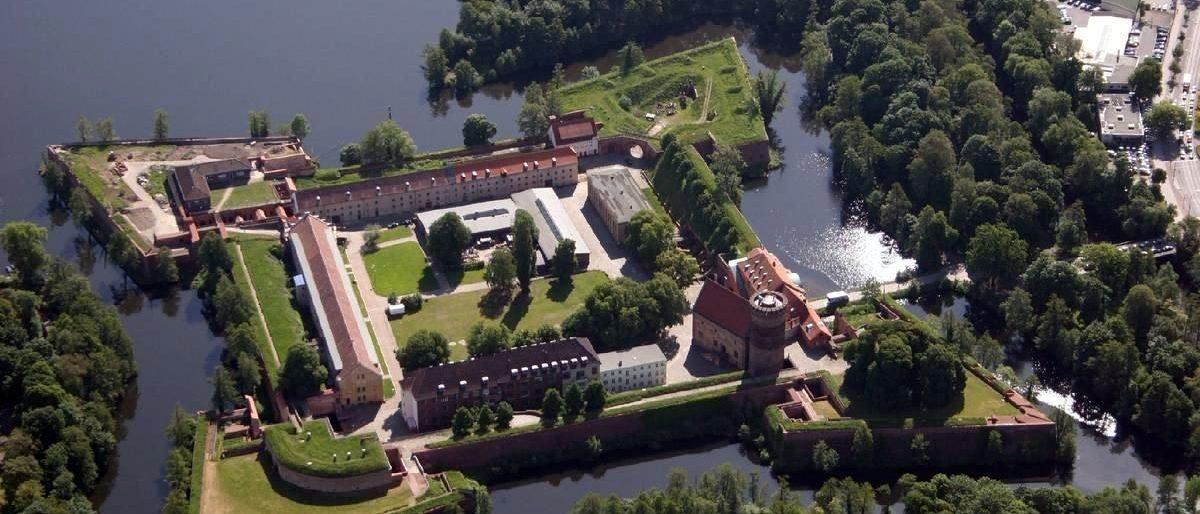 Permalink naar:Zitadelle Spandau